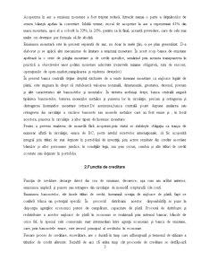 Rolul si Functiile Bancii de Emisiune - Pagina 3