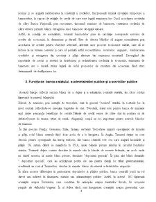 Rolul si Functiile Bancii de Emisiune - Pagina 4