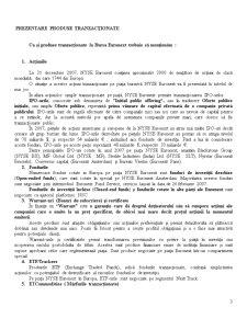 Bursa Euronext - Pagina 3