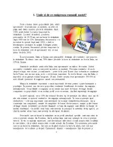 Criza Romanilor din Italia - Pagina 3