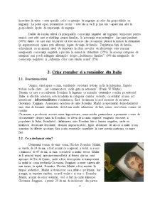Criza Romanilor din Italia - Pagina 4