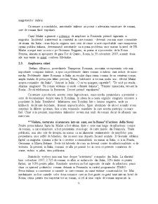 Criza Romanilor din Italia - Pagina 5
