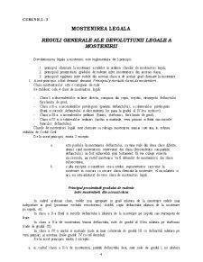 Elemente de Drept Succesoral - Pagina 4
