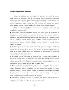 Evolutia Pietei Asigurarilor si Reasigurarilor in Romania in Ultimii 5 Ani - Pagina 4
