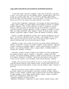 Principiile și Obiectivele Agriculturii Biologice - Pagina 4