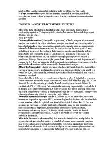 Sistemul Digestiv și Reglarea Lui - Pagina 5