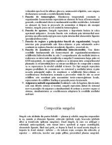Sistemul Sangvin - Pagina 3