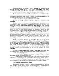 Gestiunea Obiectelor Tables - Pagina 4