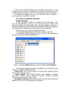Gestiunea Obiectelor Reports - Pagina 2