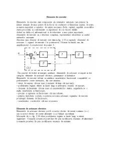 Elemente de Executie - Pagina 1