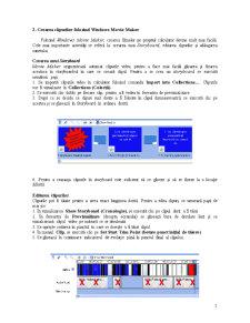 Tehnologii Multimedia Utilizate în Predarea Diciplinelor Tehnice - Pagina 5