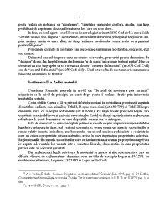 Succesiunea - Pagina 2