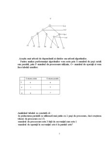 Programare Paralela in Sisteme Distrbuite - Pagina 2