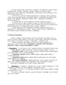 Notiune de Criminologie - Pagina 3