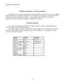 Programarea in Limbajul Visual Basic - Pagina 3