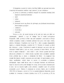 Sistemul Mass Media - Pagina 3