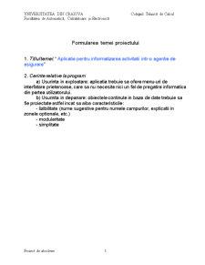 Agentie de Asigurari - Pagina 2