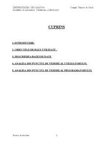 Agentie de Asigurari - Pagina 3