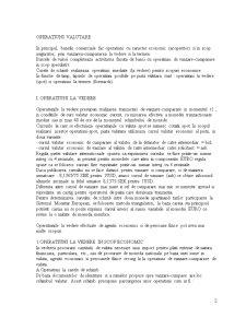 Operatiuni Valutare - Pagina 2