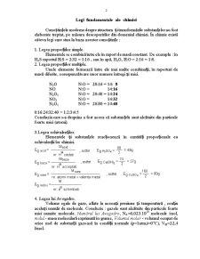 Chimie Generala pentru Automatisti - Pagina 2
