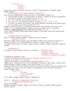 Continutul Economic, Functia Contabila si Corespondenta Conturilor din Clasa 1 - Pagina 2