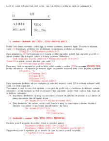 Continutul Economic, Functia Contabila si Corespondenta Conturilor din Clasa 1 - Pagina 3