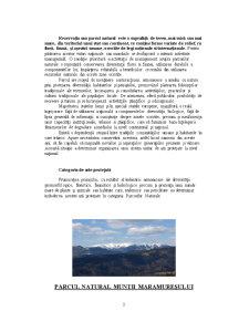 Turism Rural - Parcul Natural Muntii Maramuresului - Pagina 3