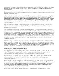Drept International Public - Pagina 2