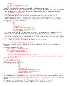 Continutul Economic, Functia Contabila si Corespondenta Conturilor din Clasa 4 - Pagina 2