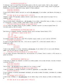 Continutul Economic, Functia Contabila si Corespondenta Conturilor din Clasa 4 - Pagina 3