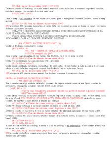 Continutul Economic, Functia Contabila si Corespondenta Conturilor din Clasa 4 - Pagina 5