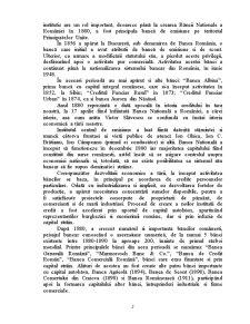 Sistemul Bancar Românesc - Pagina 4