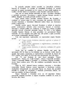 Sistemul Bancar Românesc - Pagina 5