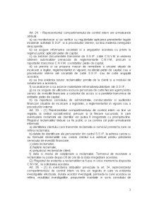 Controlul Intern SSIF - Pagina 3