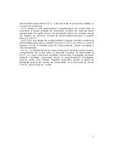 Controlul Intern SSIF - Pagina 4