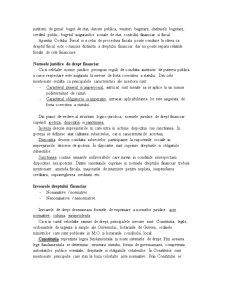Elemente de Drept Financiar - Pagina 2