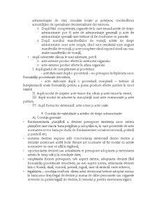 Drept Administrativ si Stiinta Administratiei - Pagina 5