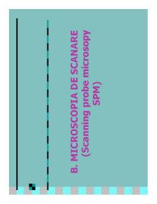 Metode de Caracterizare a Materialelor Nanostructurate - Pagina 2