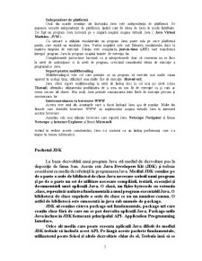 Proiectarea Interfetelor Grafice - Java - Pagina 3