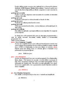 Proiectarea Interfetelor Grafice - Java - Pagina 5