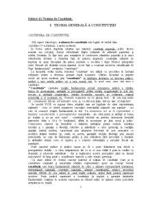 Drept Constitutional - Pagina 3