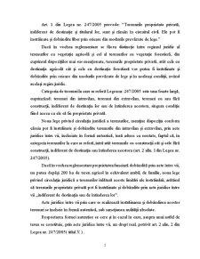 Drept Funciar - Pagina 2