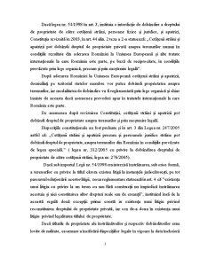 Drept Funciar - Pagina 3