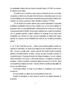 Drept Funciar - Pagina 4