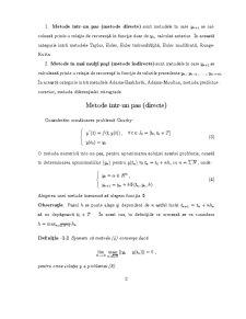 Ecuatii Diferentiale - Pagina 2
