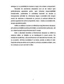 Abuzul în Serviciu - Pagina 2