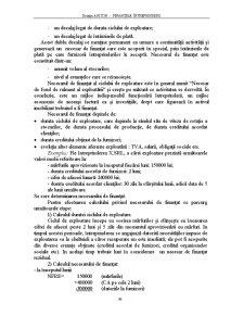 Finantele Intreprinderii - Capitolul 3 - Pagina 2