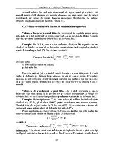 Finantele Intreprinderii - Capitolul 4 - Pagina 3