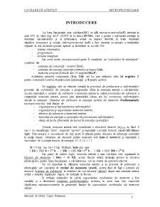 Microprocesor - Pagina 3
