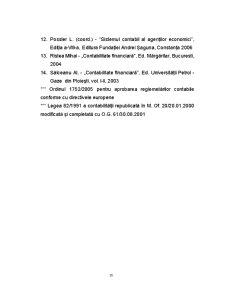 Contabilitatea Decontarilor in Numerar la SC Portos SRL - Pagina 2